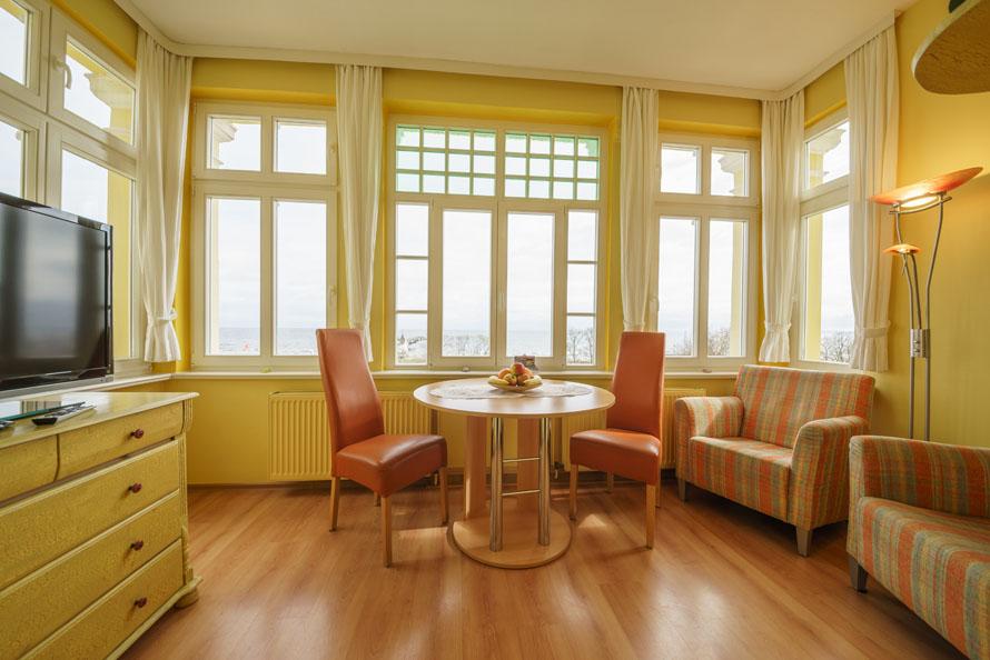 Haus Am Meer - Wohnung 5