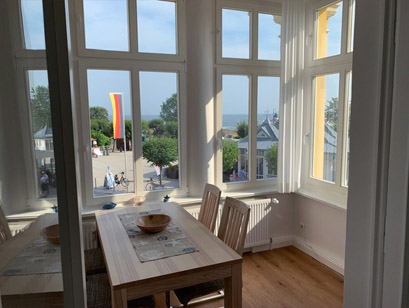Haus Am Meer - Wohnung 7, Bild 1
